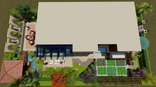 紫檀庄园设计案例
