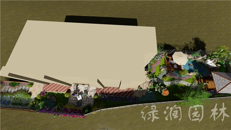 东海定南山(115㎡)