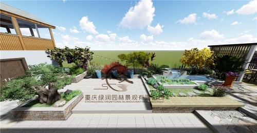 海天花园(90㎡)